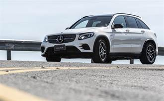 Mercedes-AMG GLC43 4MATIC
